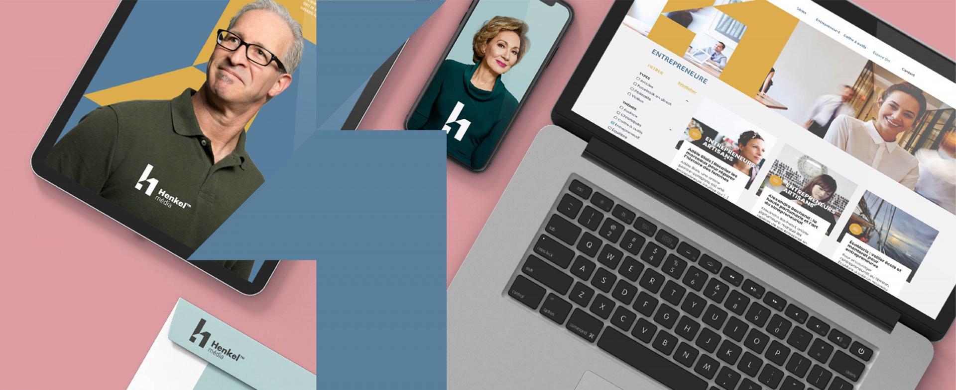 HenkelMedia.com